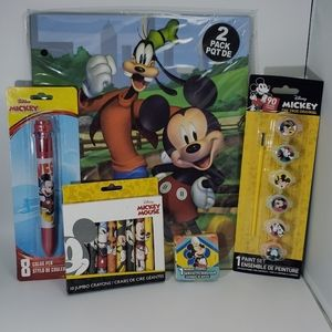 Mickey Mouse Gift Pack